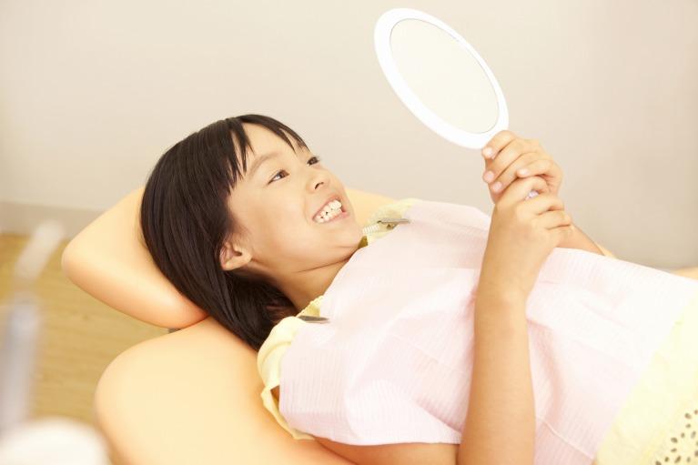 歯並びを整えるメリット